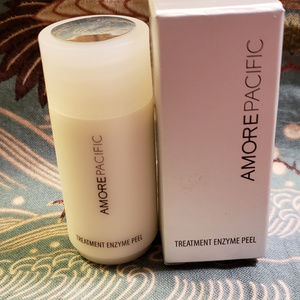 5 For $25 Amore Pacific Enzyme Peel